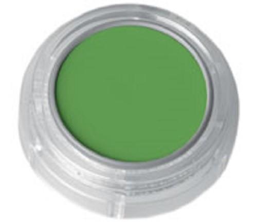 Grimas Water Make-up 407 signalgrün - 2,5 ml