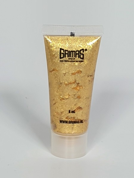 Grimas Shimmer Gel 8 ml Gold 702