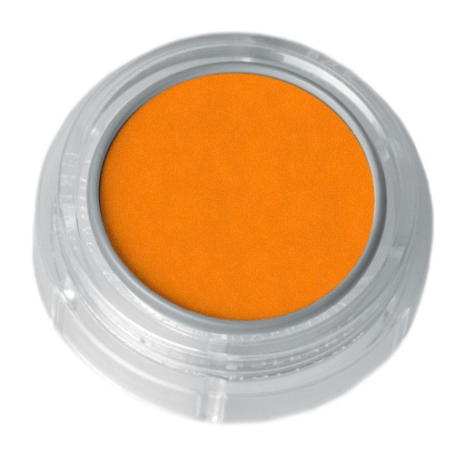 Grimas Crème Make-up Bright Pure Orange 753 2,5 ml