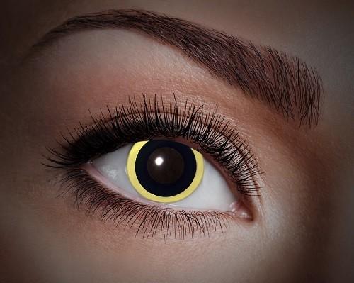 Eyecatcher UV 12 Monatslinsen Eclipse