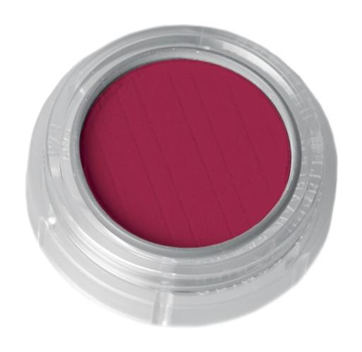 Grimas Eyeshadow - Rouge 544 Tiefrot - 2g