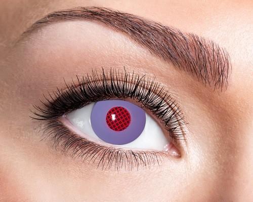 Eyecatcher Fantasy 12 Monatslinsen Android Grey