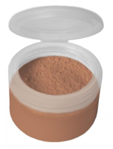 Grimas Colour Puder 12 Für dunkle Haut - 50g