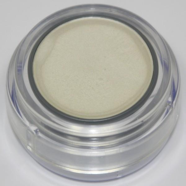 Grimas Lipstick Pearl 7-04 Silberfarbe (2,5ml) Tiegel