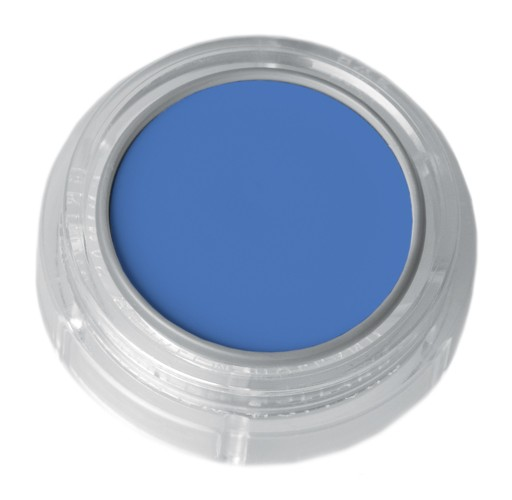 Grimas Water Make-up 303 blau - 2,5 ml