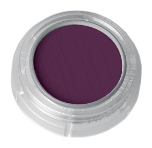 Grimas Eyeshadow - Rouge 681 Dunkelviolett - 2g