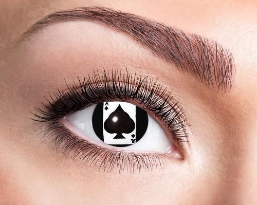 Eyecatcher Fantasy 12 Monatslinsen Ace