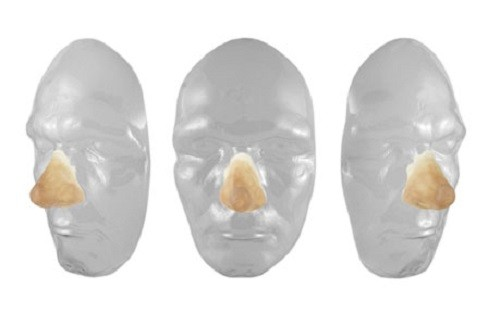 Grimas Latex Nasen / Sets 110 Normale Nase