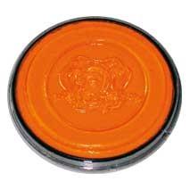Eulenspiegel UV Farbe Neon Orange 20 ml