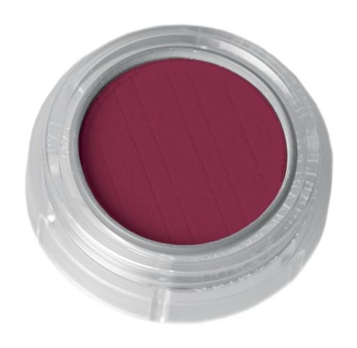 Grimas Eyeshadow - Rouge 545 Bordeaux - 2g