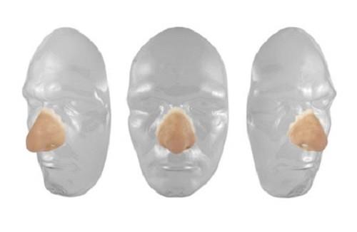 Grimas Latex Nasen / Sets 109 Säufer Nase
