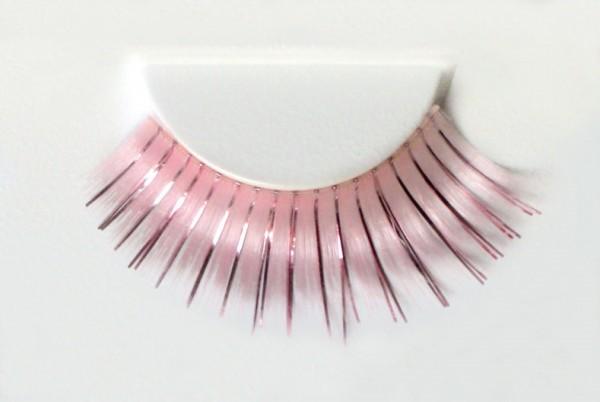Eulenspiegel Wimpern Pretty Pink