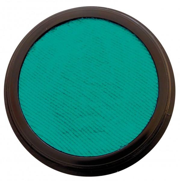 70 ml Profi Aqua Make Up Lagunenblau Eulenspiegel