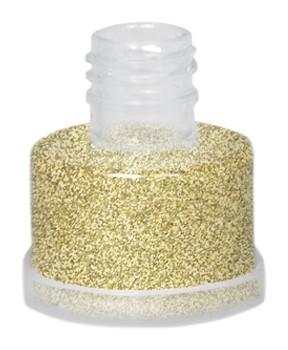 Grimas Poly Glitter 072 Gold 25ml