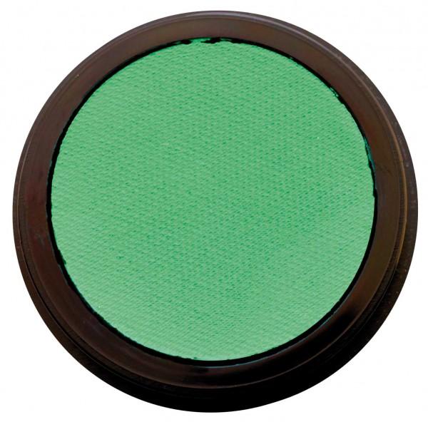 3,5 ml Profi Aqua Make Up Seegrün Eulenspiegel