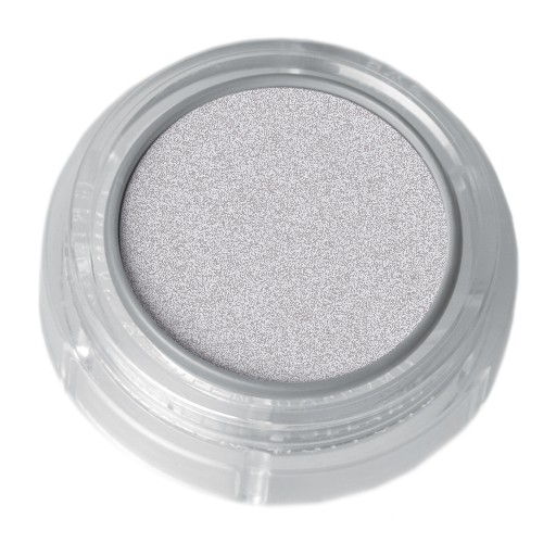 Grimas Water Make-up pearl 701 silber - 2,5 ml