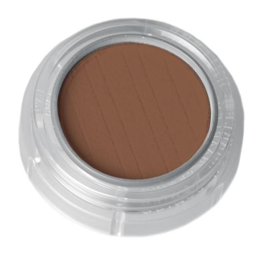 Grimas Eyeshadow - Rouge 882 Gelbbraun - 2g