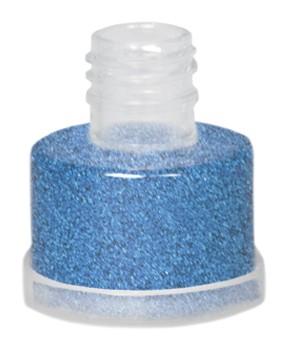 Grimas Poly Glitter 032 Pastellblau 25ml