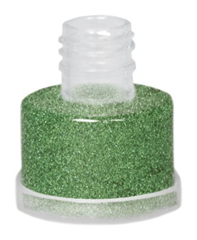 Grimas Poly Glitter 041 Grün 25ml