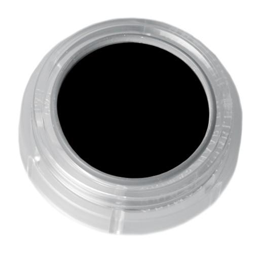 Grimas Eyeshadow - Rouge 101 Schwarz - 2g
