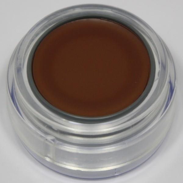 Grimas Lipstick Pure 5-26 Braun (2,5ml) Tiegel