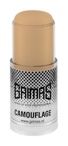 Grimas Camouflage Stick G1 Neutral Damen - 23ml