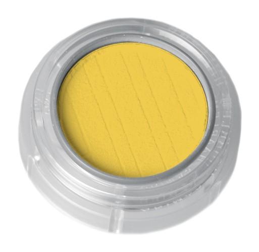 Grimas Eyeshadow - Rouge 284 Gelb - 2g