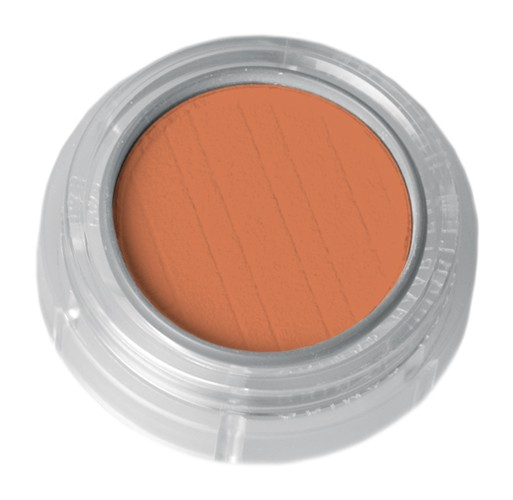 Grimas Eyeshadow - Rouge 553 Orange - 2g
