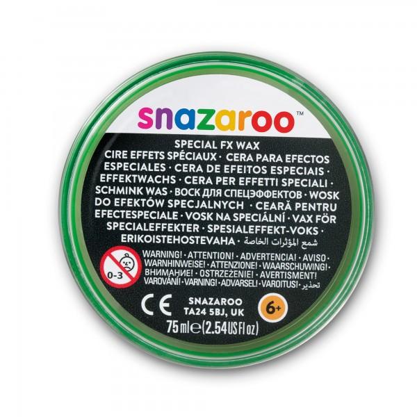 Snazaroo Spezial FX Wachs 75 ml