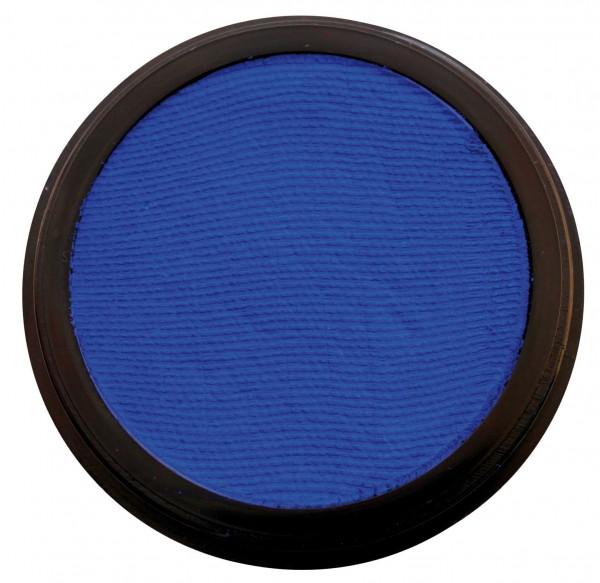 3,5 ml Profi Aqua Make Up Himmelblau Eulenspiegel
