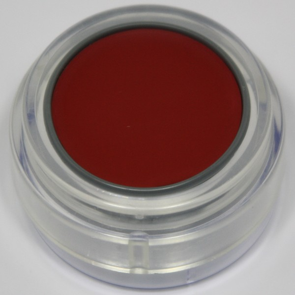 Grimas Lipstick Pure 5-5 Tiefrot (2,5ml) Tiegel