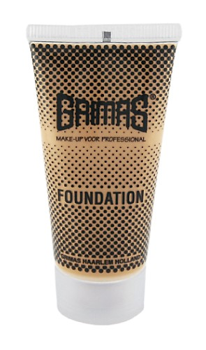 Grimas Foundation G3 Neutral Herren - 35ml