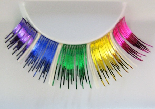 Eulenspiegel Wimpern Fivecolors