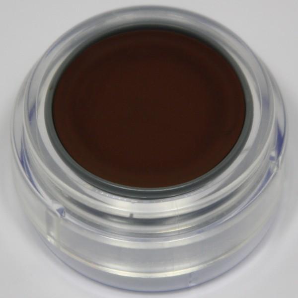 Grimas Lipstick Pure 5-28 Dunkelbraun (2,5ml) Tiegel