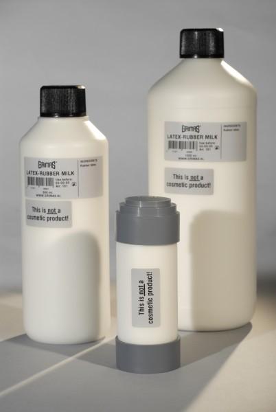 Grimas Latex-Rubber Milk - 1000ml