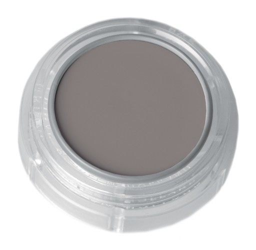Grimas Water Make-up 103 dunkelgrau - 2,5 ml