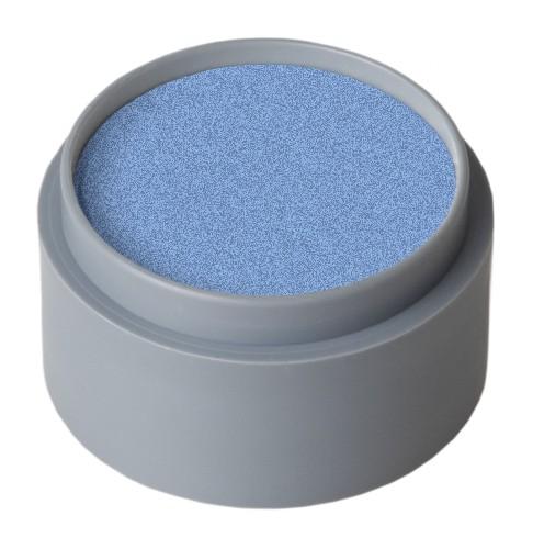 Grimas Water Make-up Pearl 730 Blau - 15 ml