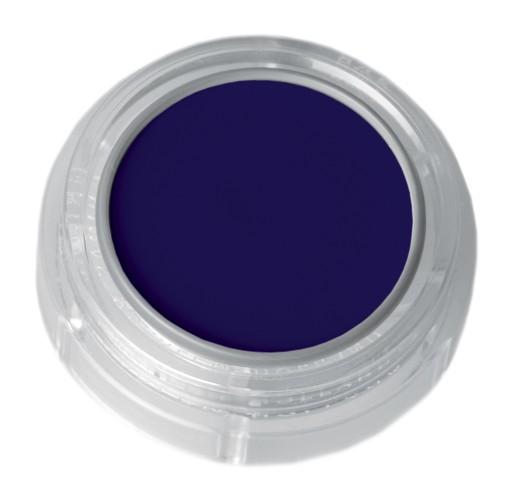 Grimas Camouflage Make-up D35 Blau - 2,5ml