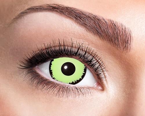 Eyecatcher Mini Sclera 6 Monatslinsen Avatar