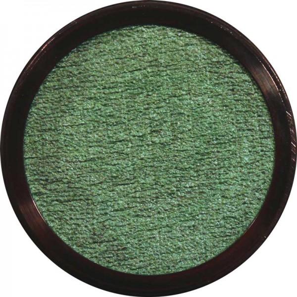 12 ml Profi Aqua Make Up Perlglanz Candy Green Eulenspiegel