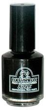 Eulenspiegel Zahnlack Schwarz 7 ml