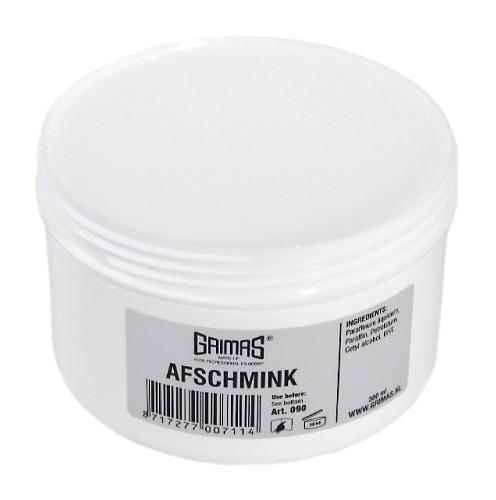 Grimas Abschminke 300ml