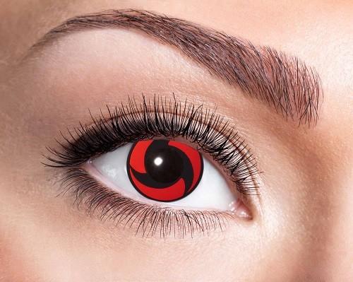 Eyecatcher Fantasy 12 Monatslinsen Mangekyou