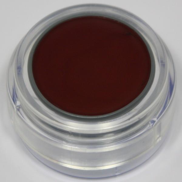 Grimas Lipstick Pure 5-4 Bordeauxrot (2,5ml) Tiegel