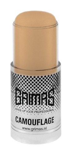 Grimas Camouflage Stick W5 Neutral allgemein - 23ml