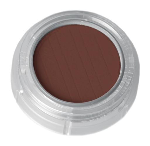 Grimas Eyeshadow - Rouge 886 Dunkelbraun - 2g