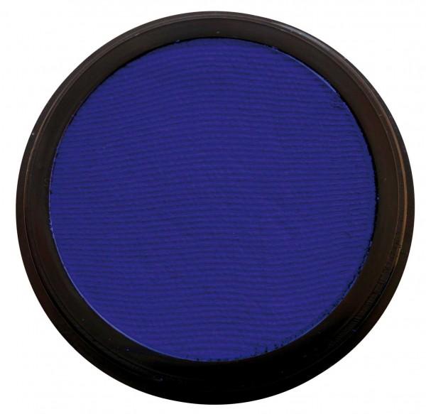3,5 ml Profi Aqua Make Up Meeresblau Eulenspiegel