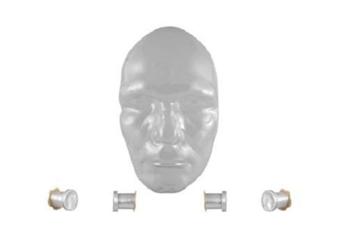 Grimas Latex Nasen / Sets 701 Bolzen