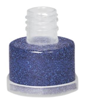 Grimas Poly Glitter 031 Blau 25ml