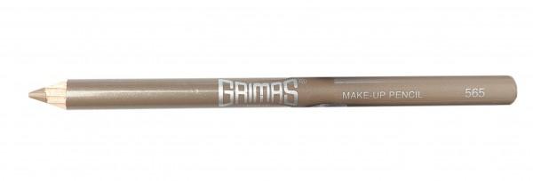 Grimas Make-up Stift Kajal 565 bronze